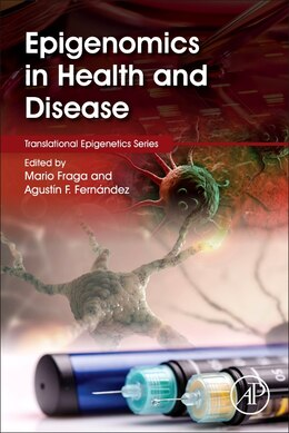 Book Epigenomics In Health And Disease by Mario Fraga