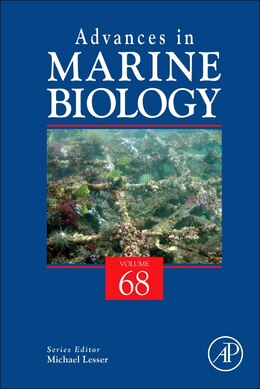 Book Advances In Marine Biology by Michael P. Lesser