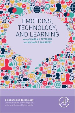 Book Emotions, Technology, And Learning by Sharon Y. Tettegah