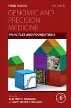 Genomic And Precision Medicine: Principles And Foundations
