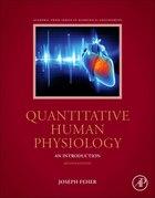 Quantitative Human Physiology: An Introduction