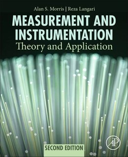 Book Measurement And Instrumentation: Theory And Application by Alan's Morris