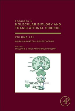 Book Molecular And Cell Biology Of Pain by Theodore Price