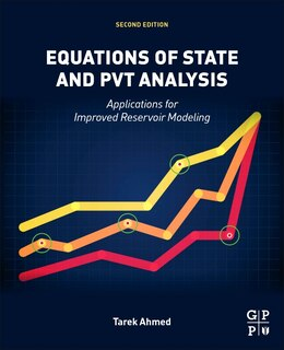 Book Equations Of State And Pvt Analysis: Applications For Improved Reservoir Modeling by Tarek Ahmed