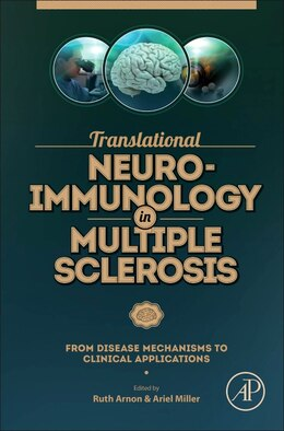 Book Translational Neuroimmunology In Multiple Sclerosis: From Disease Mechanisms To Clinical… by Ruth Arnon