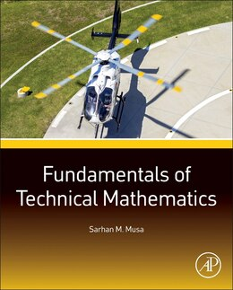 Book Fundamentals Of Technical Mathematics by Sarhan M. Musa