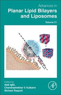 Advances In Planar Lipid Bilayers And Liposomes