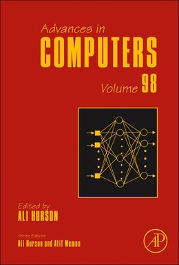 Book Advances In Computers by Ali Hurson