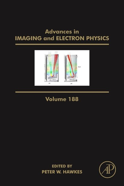 Advances In Imaging And Electron Physics by Hawkes