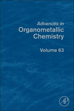 Book Advances In Organometallic Chemistry by Pérez
