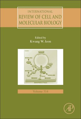 Book International Review Of Cell And Molecular Biology by Kwang W. Jeon