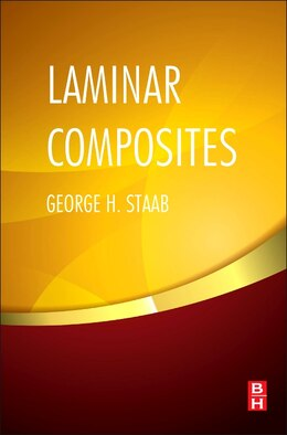 Book Laminar Composites by George Staab