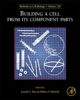 Book Building A Cell From Its Component Parts by Jennifer Ross