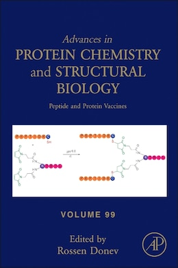 Book Peptide And Protein Vaccines by Rossen Donev