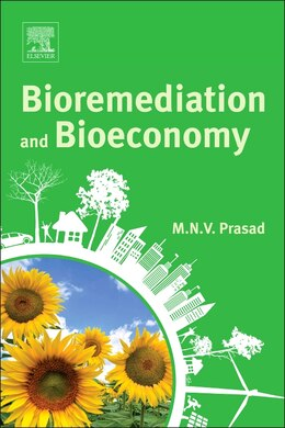 Book Bioremediation And Bioeconomy by M.n.v Prasad