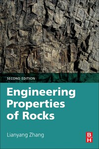 Engineering Properties Of Rocks