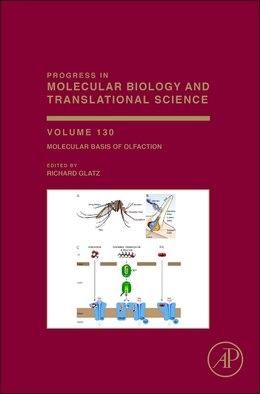 Book Molecular Basis Of Olfaction by Richard Glatz