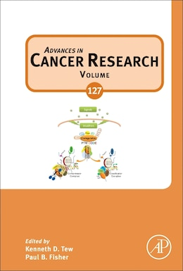 Book Advances In Cancer Research by Kenneth D Tew