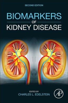 Book Biomarkers Of Kidney Disease by Charles L. Edelstein
