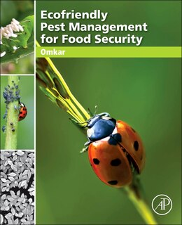 Book Ecofriendly Pest Management For Food Security by Omkar