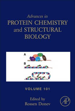 Book Advances In Protein Chemistry And Structural Biology by Donev