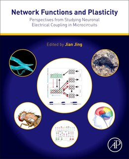 Book Network Functions And Plasticity: Perspectives From Studying Neuronal Electrical Coupling In… by Jian Jing