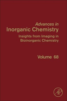 Book Insights From Imaging In Bioinorganic Chemistry by Rudi Van Eldik