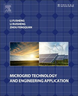 Book Microgrid Technology And Engineering Application by Fusheng Li