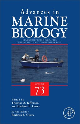 Book Humpback Dolphins (sousa Spp.): Current Status And Conservation, Part 2 by Thomas A. Jefferson