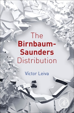 Book The Birnbaum-saunders Distribution by Victor Leiva