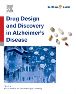 Book Drug Design And Discovery In Alzheimer's Disease by Muhammad Iqbal Atta-ur-rahman