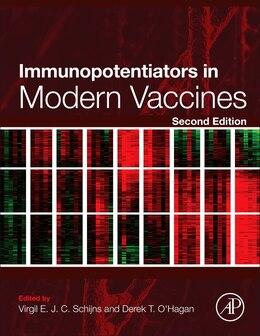 Book Immunopotentiators In Modern Vaccines by Virgil Schijns