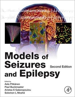 Book Models Of Seizures And Epilepsy by Asla Pitkänen