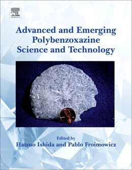 Book Advanced And Emerging Polybenzoxazine Science And Technology by Hatsuo Ishida