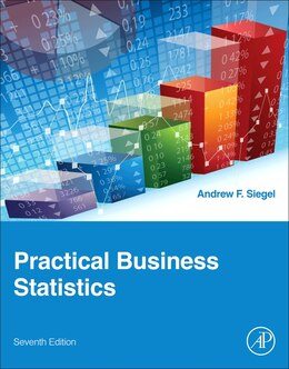 Book Practical Business Statistics by Andrew Siegel
