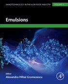 Emulsions: Nanotechnology In The Agri-food Industry Volume 3