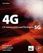 4g, Lte-advanced Pro And The Road To 5g: Lte-advanced Pro And The Road To 5g