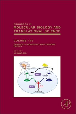 Book Genetics Of Monogenic And Syndromic Obesity by Ya-xiong Tao