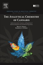 The Analytical Chemistry Of Cannabis: Quality Assessment, Assurance, And Regulation Of Medicinal…