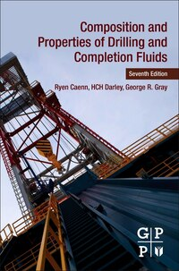 Composition And Properties Of Drilling And Completion Fluids