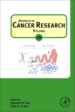 Book Advances In Cancer Research by Tew