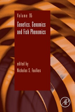 Book Genetics, Genomics And Fish Phenomics by Nicholas Foulkes