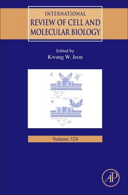 Book International Review Of Cell And Molecular Biology by Jeon