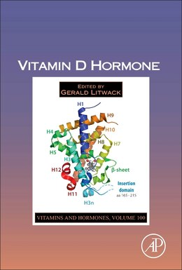 Book Vitamin D Hormone by Litwack