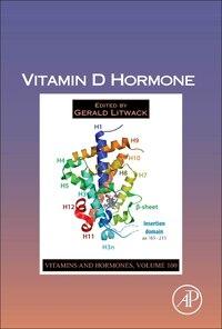 Vitamin D Hormone