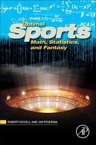Optimal Sports, Math, Statistics, And Fantasy