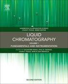 Liquid Chromatography: Fundamentals And Instrumentation