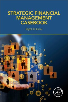 Book Strategic Financial Management Casebook by Rajesh Kumar