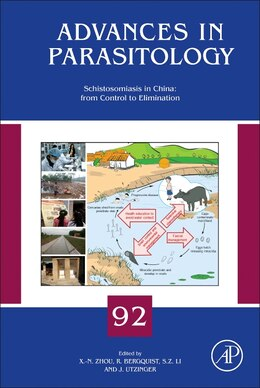 Book Schistosomiasis In The People's Republic Of China: From Control To Elimination by Xiao-nong Zhou