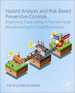 Book Hazard Analysis And Risk-based Preventive Controls: Improving Food Safety In Human Food… by Hal King